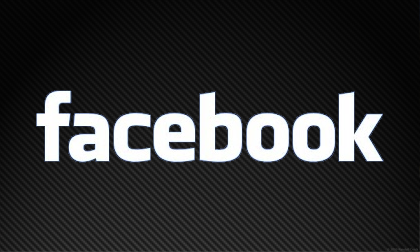 WE'RE ON FACEBOOK! LIKE US!